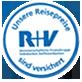 Logo R+V Versicherung
