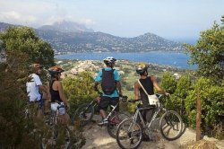 Capesterel-fahrradtour