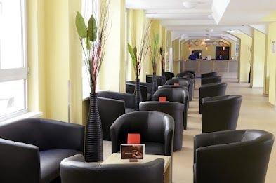 Hamburg-aohotel-citysued-lobby