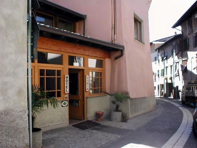 Hotel-doria