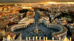 Piazza-san-pietro-roma