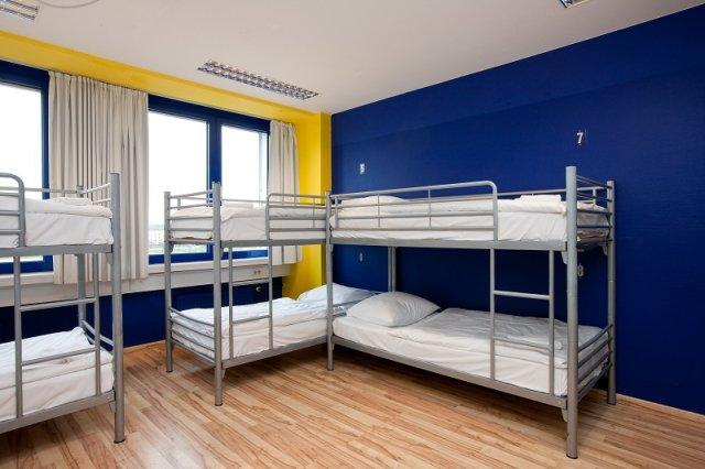 Klassenfahrt berlin generator hostel for Zimmer berlin