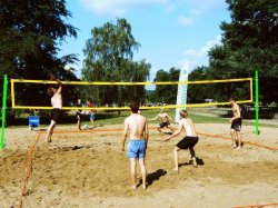 Beachvolleyball-2