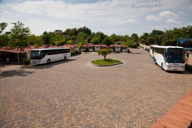 Parcheggiobus