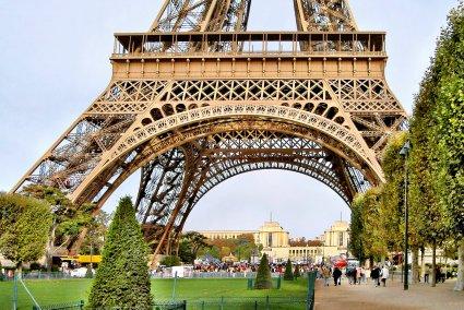 Klassenfahrt Paris - St. Christopher´s Inn Canal Reise Die Metropole an