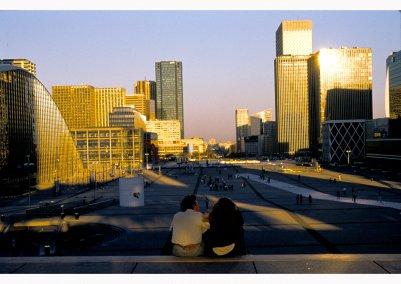 Klassenfahrt Paris - Ibis Paris La Villette 19érne Die Metropole an der Seine