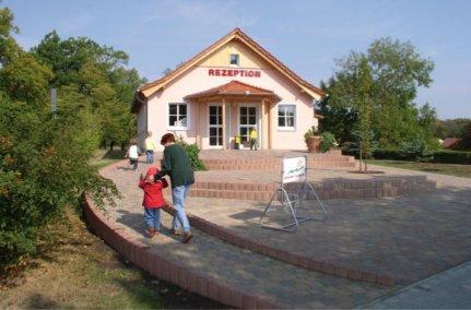 Harz Thüringen Freizeitpark Feuerkuppe