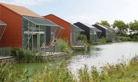 Belgien Nordseeküste – Sunparks De Haan aan zee