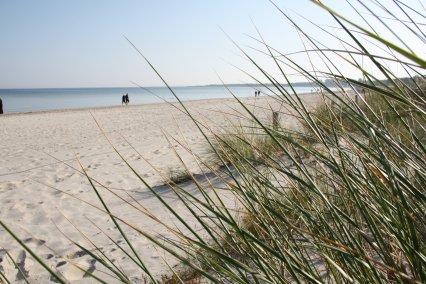 Ostsee Boltenhagen Ferienanlage