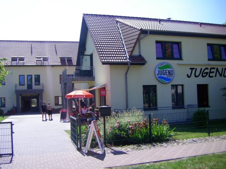 Ruppiner See Jugenddorf