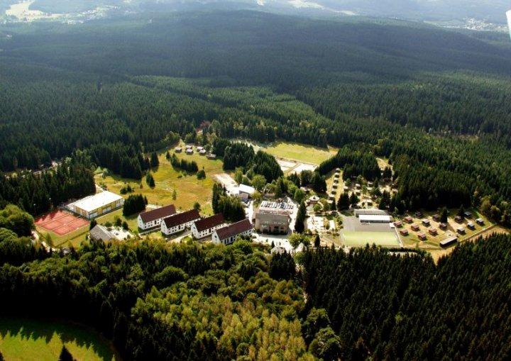 Vogtland Waldpark Grünheide