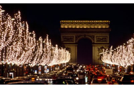 Klassenfahrt Paris - St. Christopher´s Inn Gare du Nord