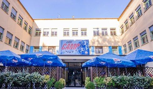 Klassenfahrt Cesenatico-Eurocamp-Rimini