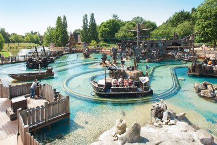 Soltau Heide Park Resort – Holiday Camp